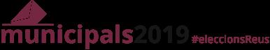 Eleccions municipals Ajuntament de Reus